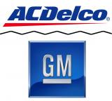 AC Delco & General Motors