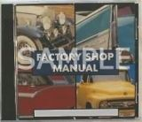 Auto Repair Manuals on CD