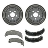 Brake Drum & Shoe Kits
