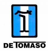 De Tomaso