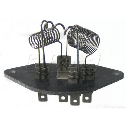 ACDelco 15-71968 Blower Motor Resistor