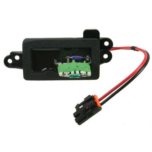 ACDelco 15-81095 Blower Motor Resistor