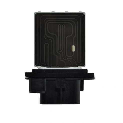 Blower Motor Resistor (AC DELCO 15-8755)