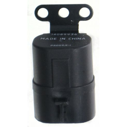 AC Delco 15-8240 Multipurpose Relay