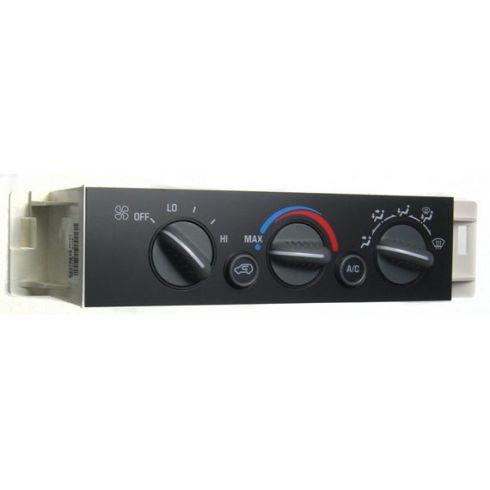 AC Delco 15-72548 Heater & A/C Control