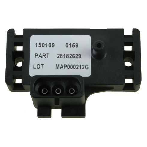 Replaces ACDELCO number 213-1545
