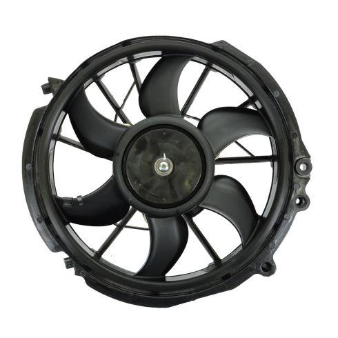 96-07 Taurus Sable AC Cond Fan Motor Assy RH