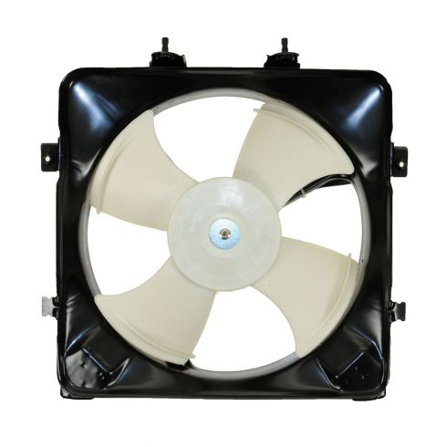 Del Sol AC Cooling Fan Motor Assy