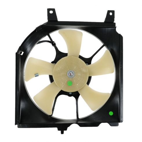 AC Condenser Cooling Fan Assembly