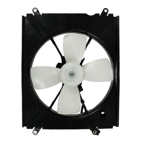 AC Cooling Fan Motor Assy
