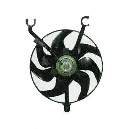 94-99 Deville Condenser Cooling Fan Assy RH