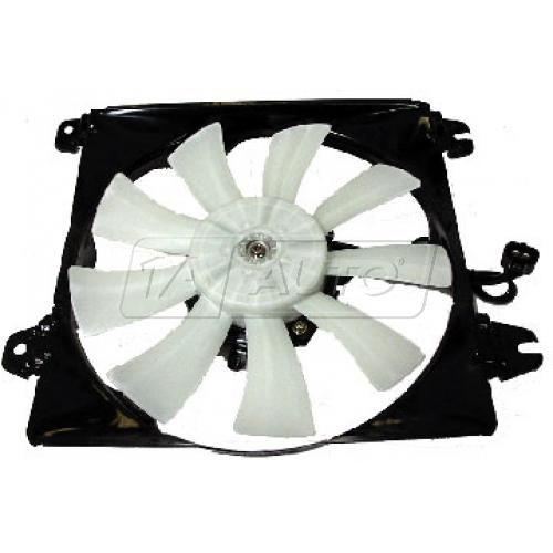 01-02 Cr Sebring Cpe Cond Fan Assy