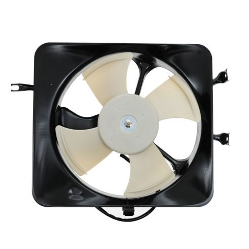 94-01 Ac Integra Cond Fan Asy 4Blade
