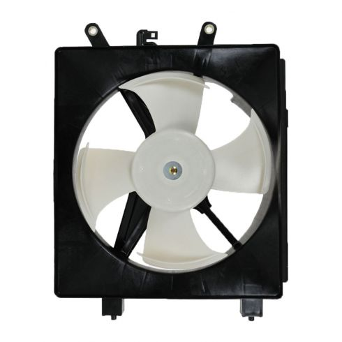 A/C Condenser Cooling Fan Assembly Mitsuba/CME (North America built)