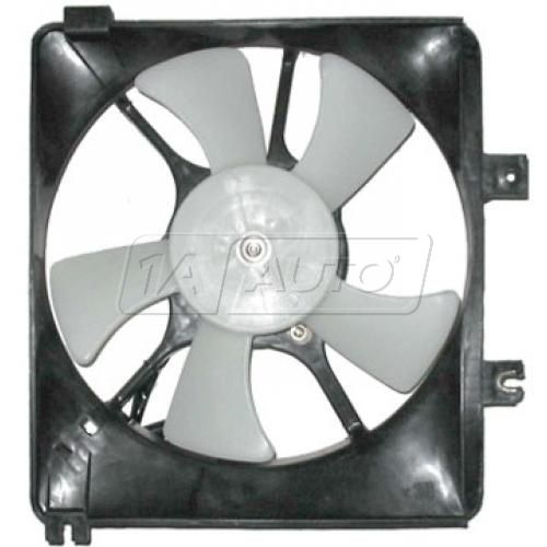 94-97 Mz 626/Mx-6 6Cyl Cond Fan Assy