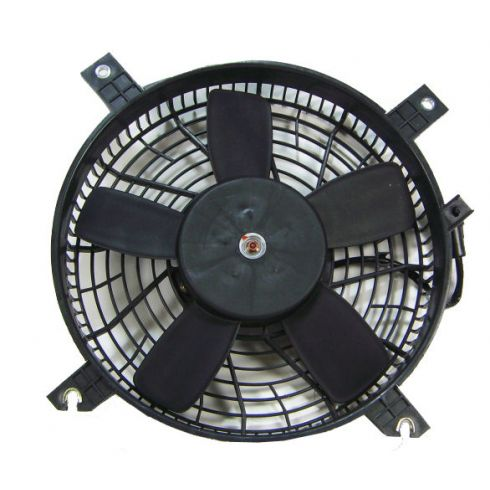 99-05 Suzuki Grand Vitara A/C Condenser Fan Assembly
