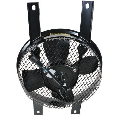 1989-98 Suzuki Sidekick Condenser Fan