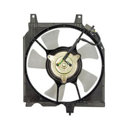 with AT Condenser Fan