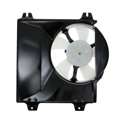 98-00 Avenger Sebring Cpe 2.5 Cal Emis Cond Fan