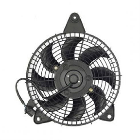 Aspire with Integral Factory AC Cond Fan