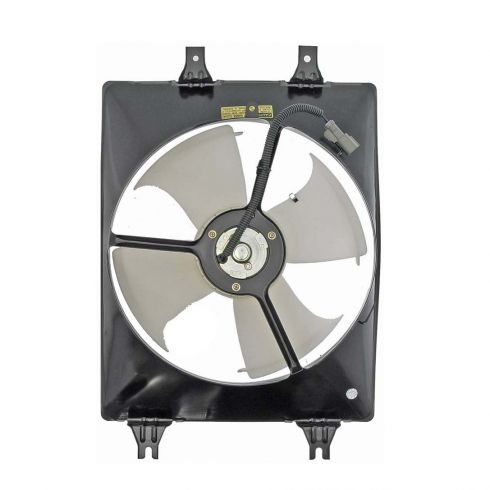2004-99 Honda Odyssey 3.5L Condenser Fan Assembly
