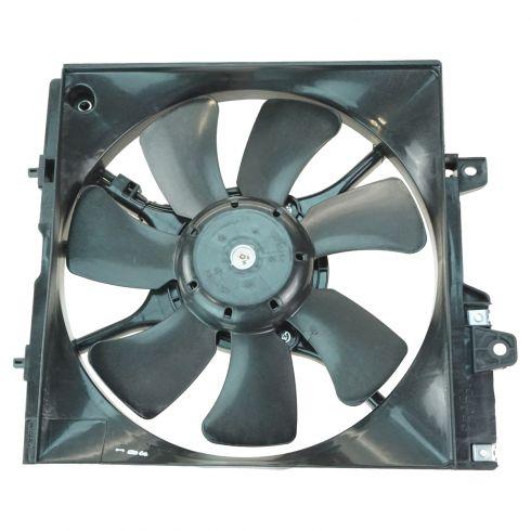 Impreza 99-02 Forester Condenser Fan