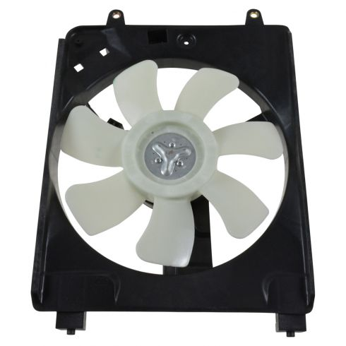 2006-08 Honda Civic Condenser Fan