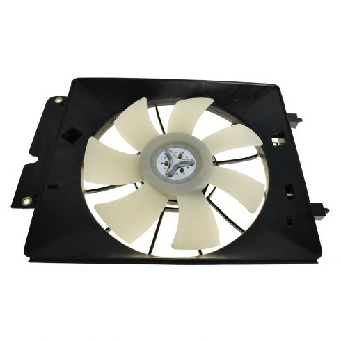 2002-04 Honda CR-V Condenser Fan