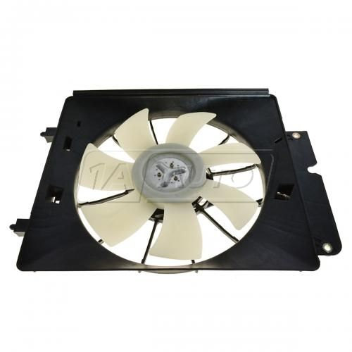2003-07 Honda Element Condenser Fan