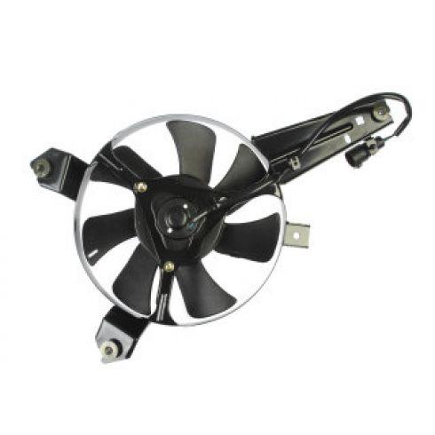 96-98 Mazda MPV A/C Condenser Fan