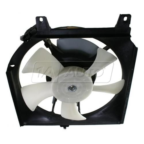 1994 Nissan Sentra A/C Condenser Fan for 1.6 Liter