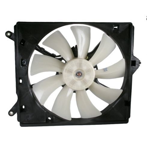 2000-02 Toyota Avalon A/C Condenser Fan