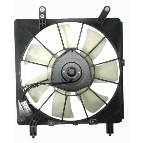 02-06 Acura RSX A/C Cooling Fan