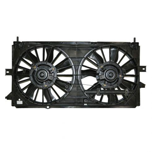 A/C Cooling Fan