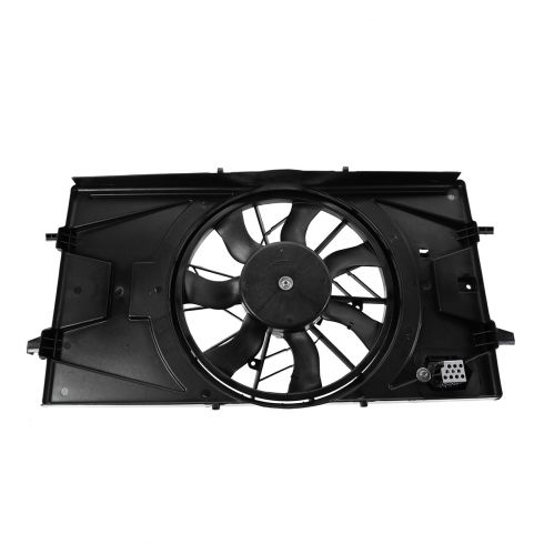 05-08 Chevy Cobalt; 07-08 Pontiac G5; 06 Pursuit Radiator Cooling Fan Assy