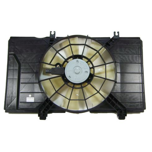 03-05 Dodge Neon A/C Cooling Fan for MT 2.0L (Single)