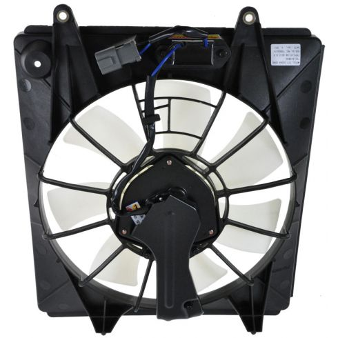 07-09 Honda CRV A/C Fan Assembly