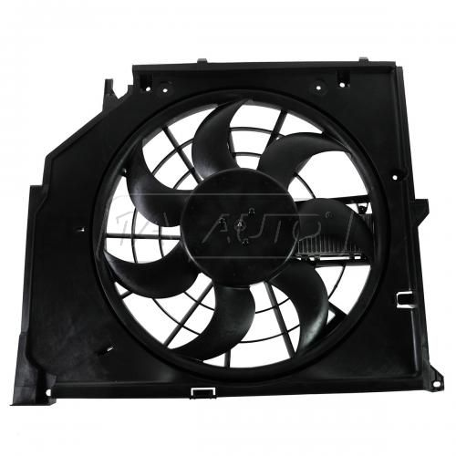 99-06 BMW E46 3 Series Puller AC Fan Assembly