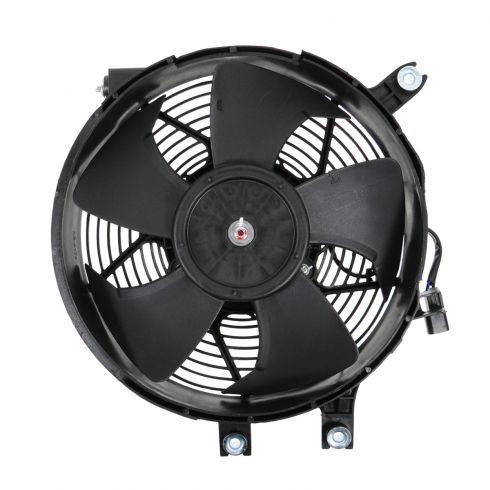 98-04 Mitsubishi Montero Sport AC Condenser Cooling Fan
