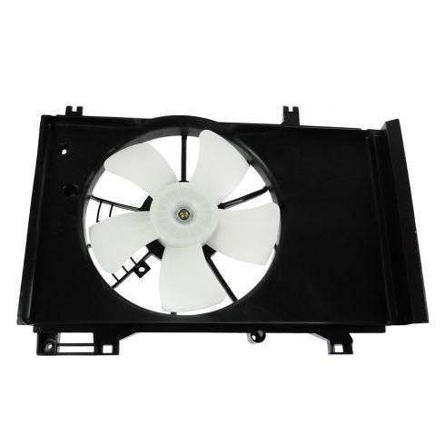 09-12 Honda Pilot w/AWD; 09-11 Ridgeline AC Condensor Cooling Fan Assy