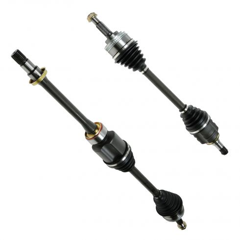 92-01 Toyota Camry 2.2L CV Axle Shaft PAIR