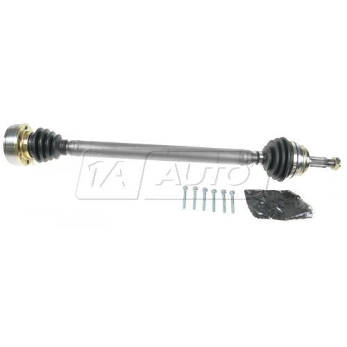80-84 VW Jetta; 75-84 Rabbit; 75-83 Scirocco Front Axle Shaft RF