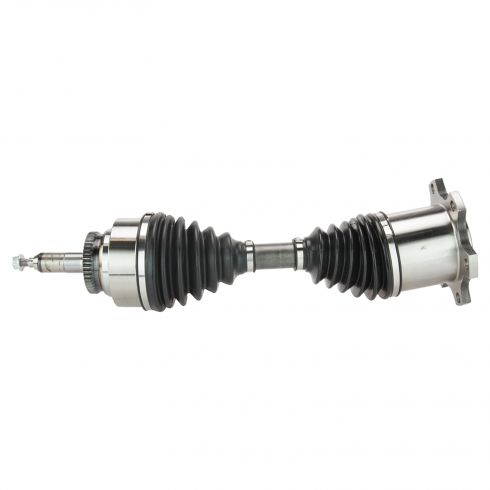 03-06 Expedition, Navigator; 04 F150 NB; 05-08 F150; 06-08 Linc LT Front Outer CV Axle Shaft LF = RF