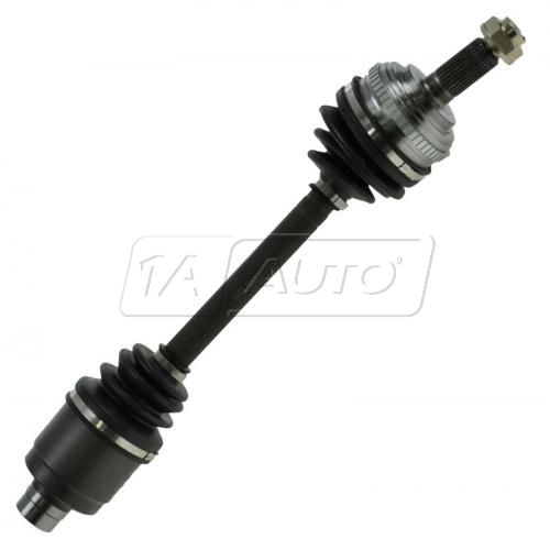 CV Axle Shaft FRONT OUTER (A1 Cardone Select)
