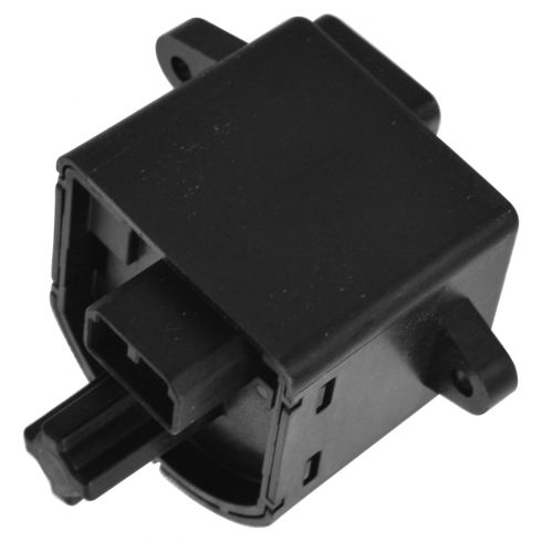 01-04 Dakota; 02-08 Ram 1500; 03-09 2500, 3500 Dash Mounted Passenger Air Bag Disarm Switch RH (MP)