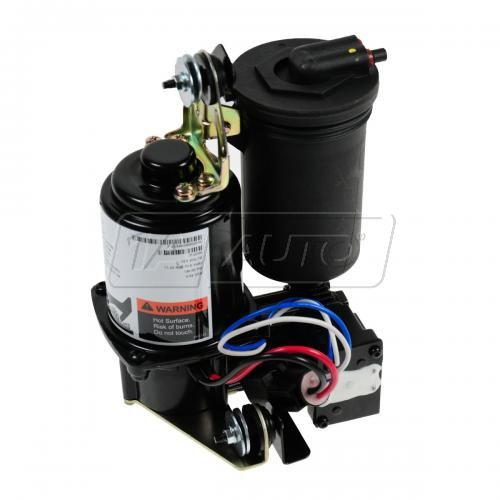 92-11 Crown Victoria, Grand Marquis; 90-97, 03-11 Towncar Air Ride Suspension Compressor