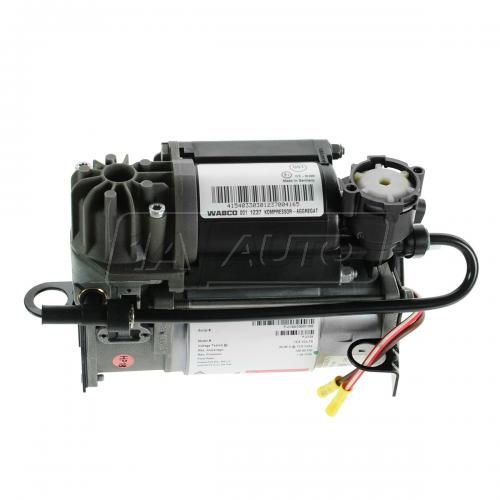 01-06 Audi Allroad Air Ride Suspension Compressor