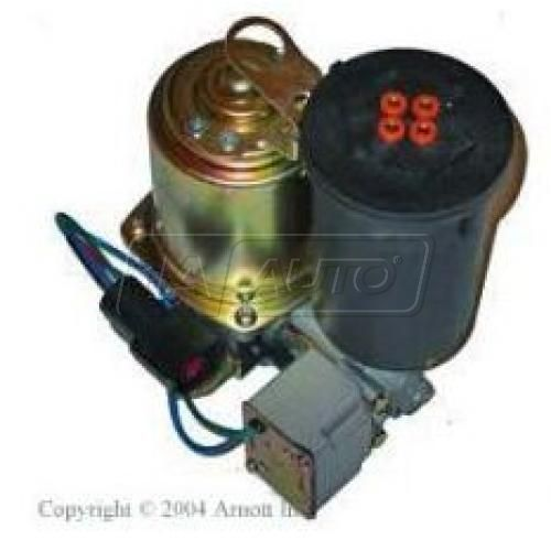93-98 Lincoln Mark VIII Air Ride Suspension Compressor