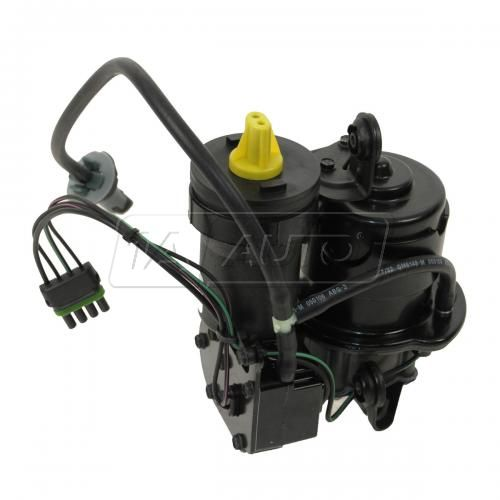 87-05 GM FWD Multifit Air Ride Suspension Compressor (w/Dryer) OE Type