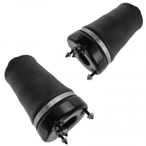 07-12 Mercedes Benz GL-Class; 06-11 ML- Class (w/Adaptive Damping Sys) Front Air Spring PAIR